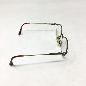 8776b0105e54b Gucci Accessories - Vintage Gucci Eyeglasses Frames Brown Gold Italy
